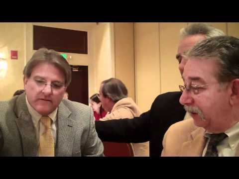 Relocation Appraisers and Consultants, Fall meeting, Stamford, CT. 2011