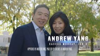 Andrew Yang - Case
