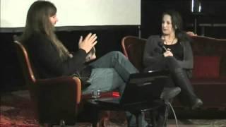 Studio Draken: Gina Belafonte