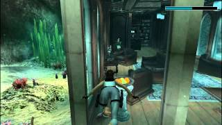 Tomb Raider Level Editor - Mists of Avalon - Trailer + Link Download