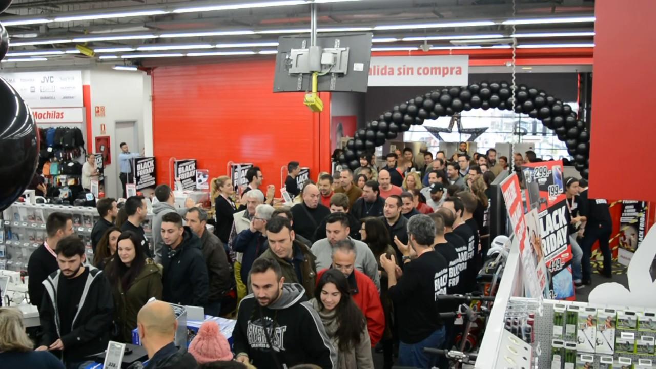 Media Markt Black Friday