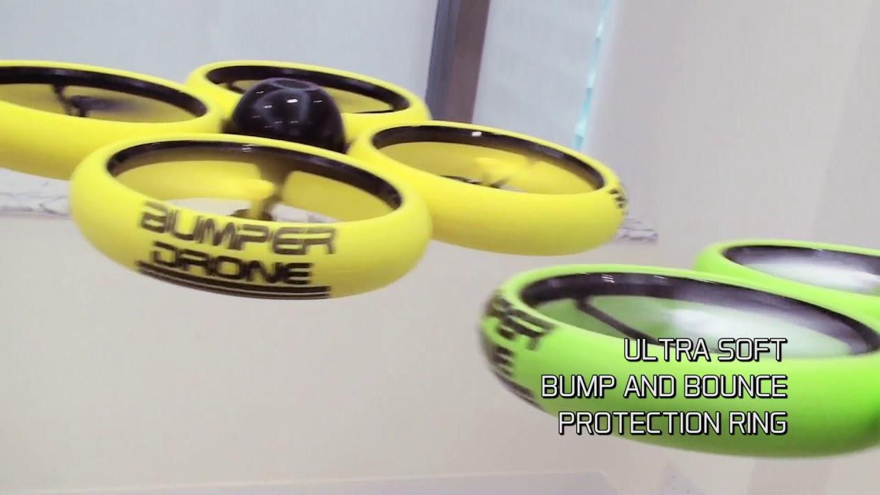 test drone hubsan h501s