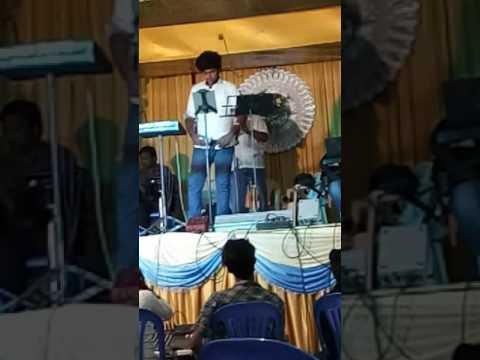 Kannala mayakuriye song performance