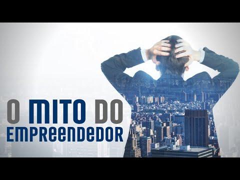 o-mito-do-empreendedor---impulsão-empresarial