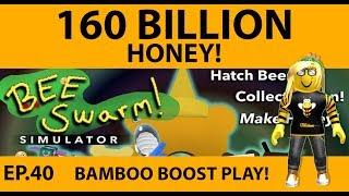 160 Billion Honey - Bee Swarm Simulator - SDMittens