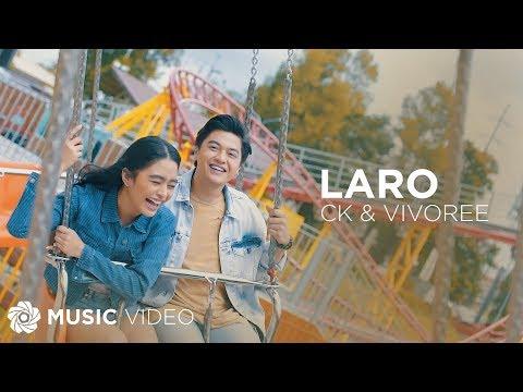 Laro - CK & Vivoree (Music Video)