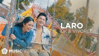 Laro - CK amp Vivoree Music Video