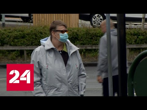 Осенняя вспышка коронавируса: мир вводит новые ограничения - Россия 24