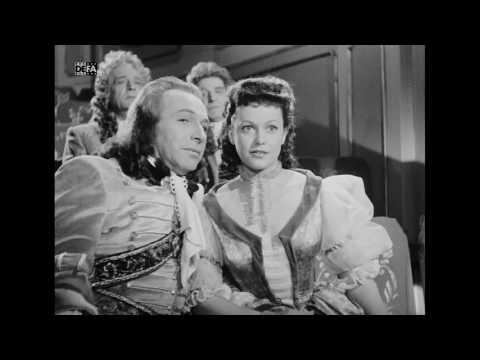 Das Fräulein von Scuderi - Trailer