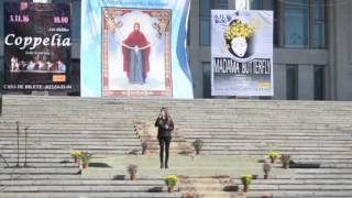 День города Кишинева. 14.10.2016