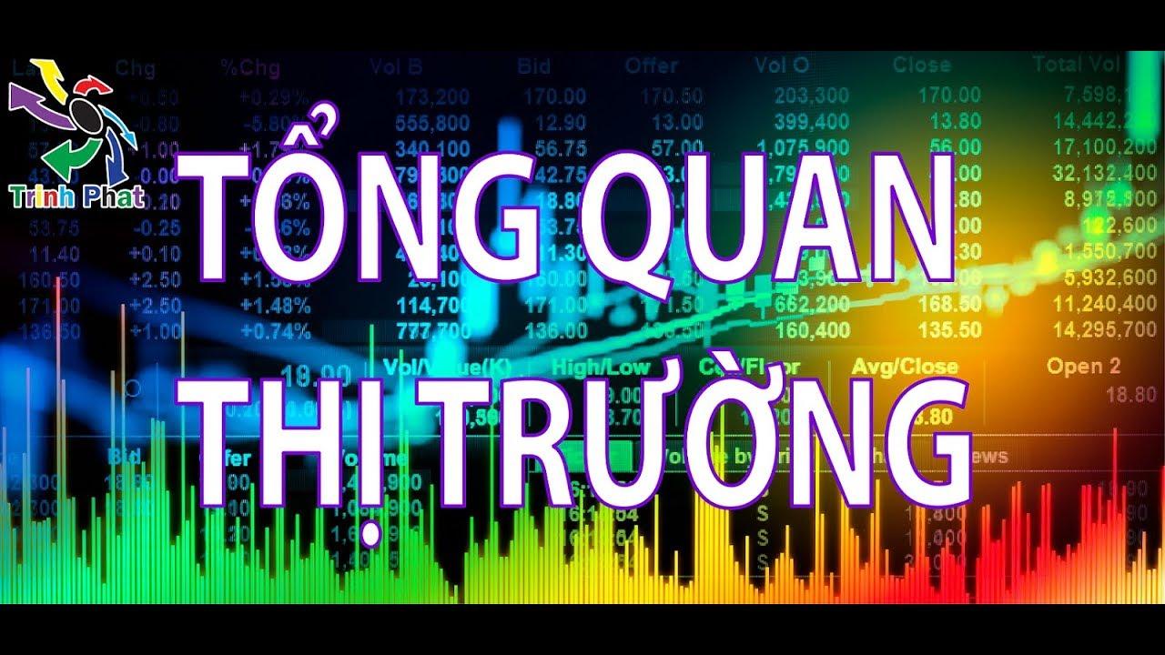 Tổng quan thị trường chứng khoán Việt Nam 25/03/2019 * Hồ Sĩ Hiệp