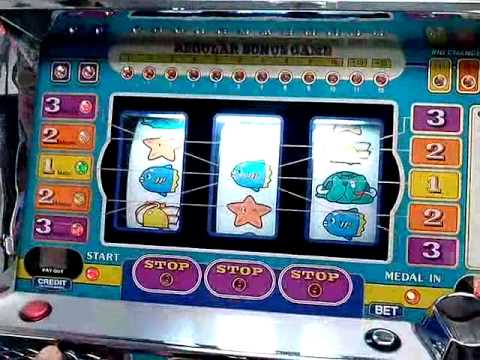 Divers king of ocean slot machine