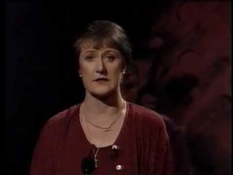 Róisín White sings Omagh Town, 1996