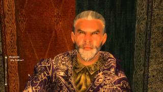 elder scrolls iv oblivion meeting sheogorath