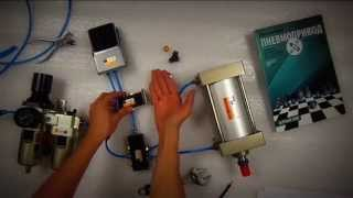 видео Устройство амортизатора: элементы, функции