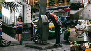 Gambar cover TRIP KE THAILAND TANPA RENCANA