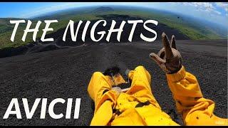 Avicii - The Nights (Tribute Video) + Gopro Clips