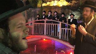 מקהלת מלכות & זאנוויל ויינברגר – ניגון ר' בן ציון שינקר | Zanvil Weinberger & Malchus Choir