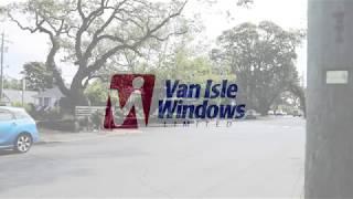 Van Isle Windows Happy Customer  Victoria
