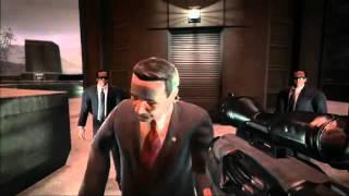 Duke Nukem Forever - President Looney