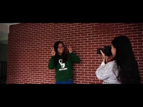 Excerpt for Choice - Promotional Film of Shenzhen Middle School