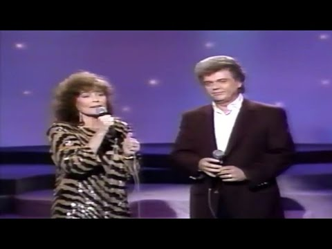Conway Twitty And Loretta Lynn - Makin' Believe 1987