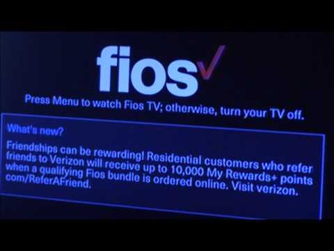 Verizon FiOS | Overall Service Review