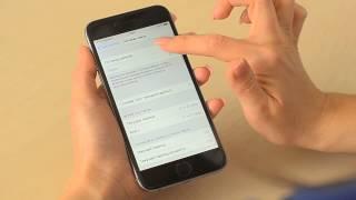 Налаштування 3g Київстар в телефоні - iPhone 6 - iOS