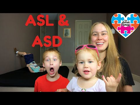 Sign Language & Autism -- Aiding Communication
