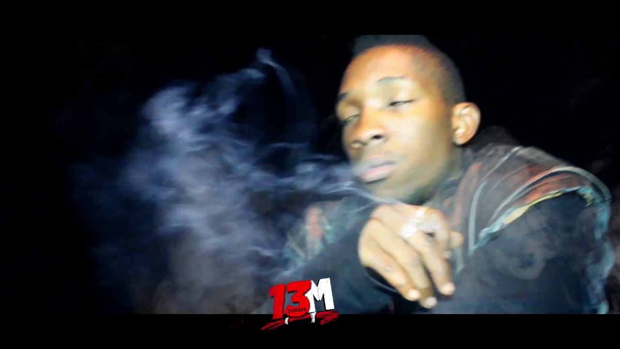 Titiden Lil Iba Intro Clip Officiel Youtube