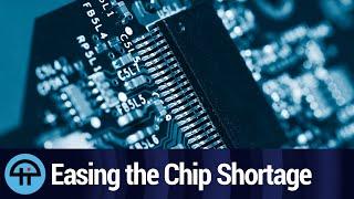 Biden Executive Order to Ease Chip Shortage