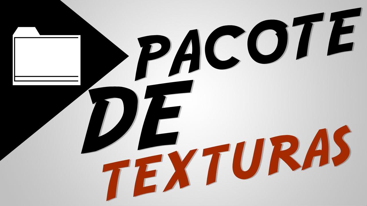 pacote de textura para photoscape