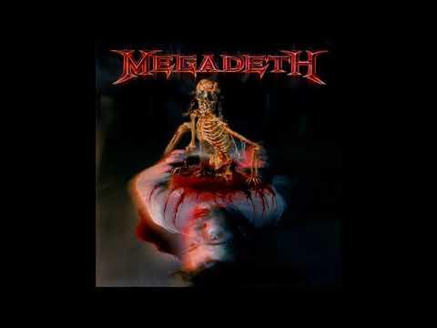 Megadeth - Return to Hangar (Lyrics in description)