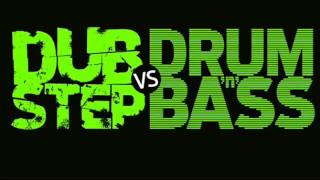 Hard Jungle Ragga Hip-Hop DnB vs Dubstep Remix  By: Szapy 2011