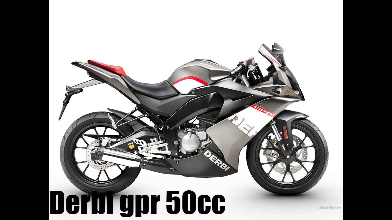 Best 50cc Sportbikes Youtube
