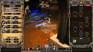 Torchlight Speedrun w/ Commentary 40:15