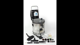 Parní čistič PROFI 7100