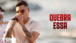 Felipe Araújo - Quebra Essa (In Brasília / Ao Vivo)
