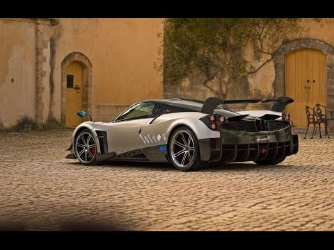 2019 Amazing New Car 2019 Pagani Huayra Bc Review And Price
