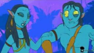 Avatar   Hot Navi Sex german Fandub