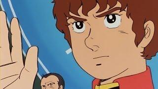【岸尾だいすけ、吉野裕行】機動戦士ガンダム・アムロのモノマネ