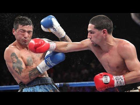Garcia vs. Matthysse: Round 11 | SHOWTIME CHAMPIONSHIP BOXING 30th Anniversary