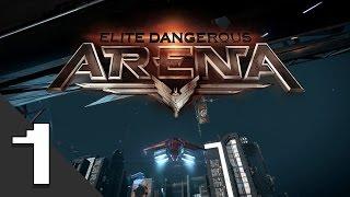 Elite: Dangerous Arena - Round 1