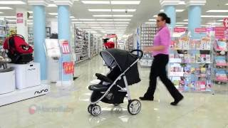 Graco Aire 3 Click Connect 30 Travel System