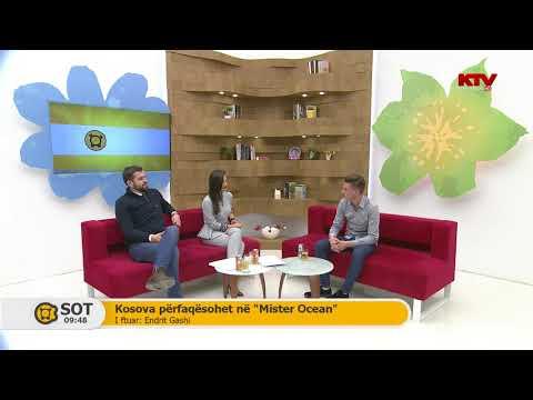 Kosova përfaqësohet në