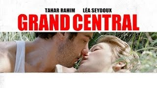 Grand Central - Trailer legendado [HD]