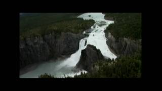 Nahanni National Park - Virginia Falls