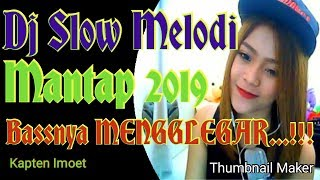 Download Lagu Dj Slow Full Bass 2019 // Nyesel Gak Di Putar //Kapten Imoet mp3
