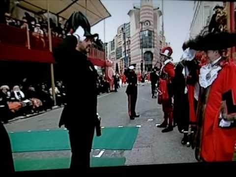 Lord Mayor Parade..London Part 1