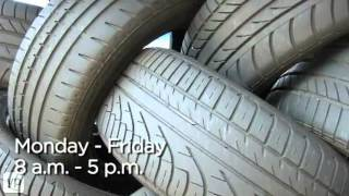 San Luis Rey Auto Salvage and Towing | San Diego